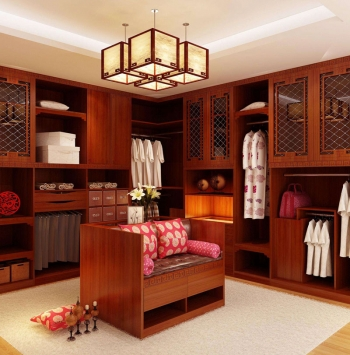 中式家具也要注意防潮