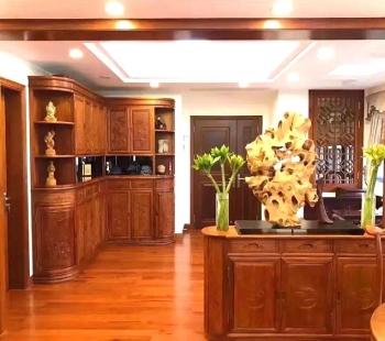 全屋整木家具定制选择有哪些注意的