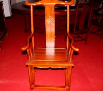 南京官帽椅
