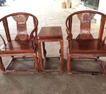 皇宫椅三件套